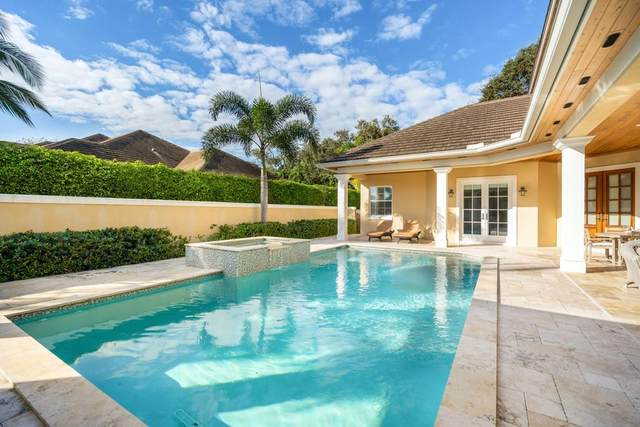 14 W Sea Colony Drive, Vero Beach, FL 32963 (MLS #237659) :: Billero & Billero Properties