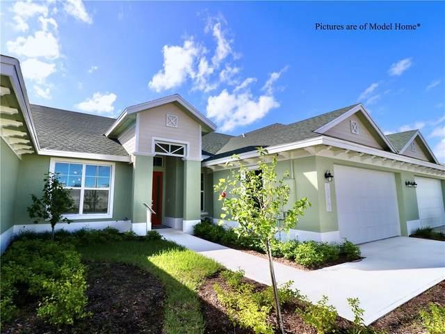 4307 Baseline Drive, Vero Beach, FL 32967 (MLS #237711) :: Team Provancher | Dale Sorensen Real Estate