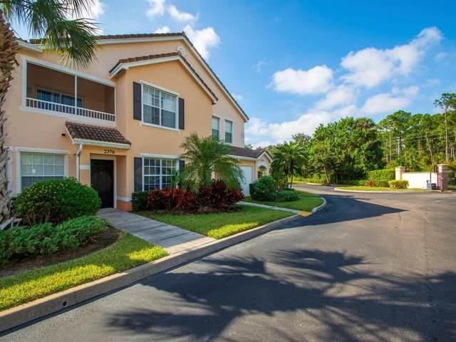 2376 57th Circle, Vero Beach, FL 32966 (MLS #238746) :: Billero & Billero Properties