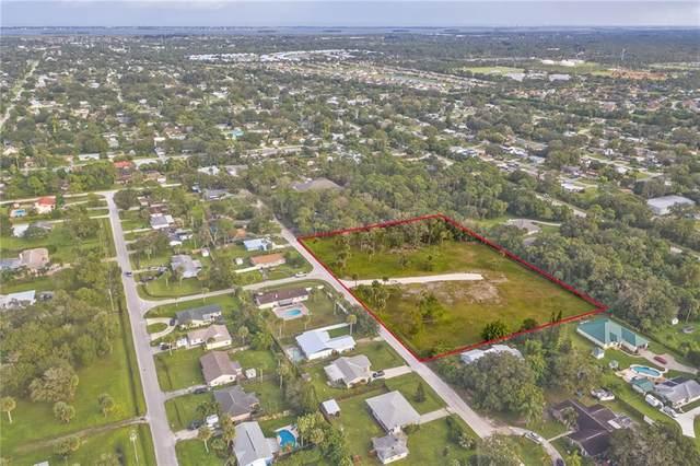 2505 1st Street, Vero Beach, FL 32962 (MLS #238765) :: Team Provancher   Dale Sorensen Real Estate