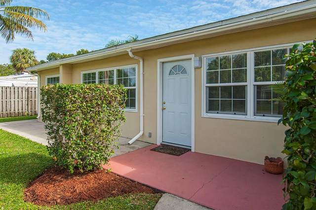 1560 4th Court, Vero Beach, FL 32960 (MLS #238819) :: Billero & Billero Properties