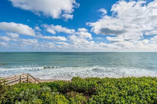 600 Beachview Drive 3N, Vero Beach, FL 32963 (MLS #238835) :: Billero & Billero Properties