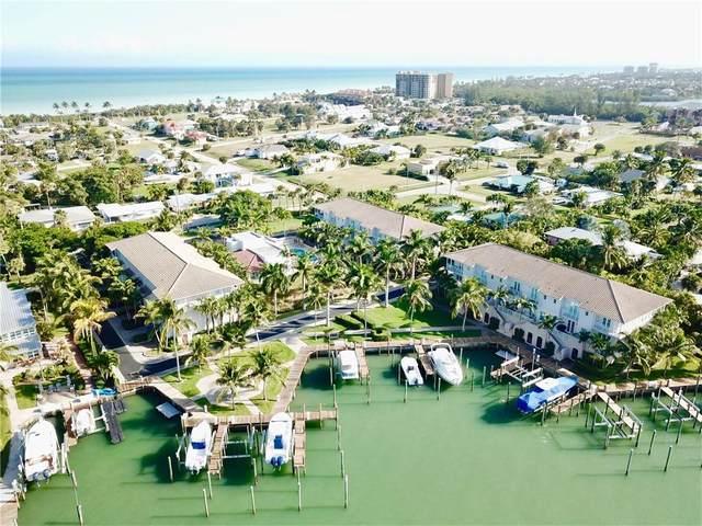 1577 Bow Line Road #1577, Hutchinson Island, FL 34949 (MLS #238868) :: Billero & Billero Properties