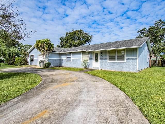 2936 1st Road, Vero Beach, FL 32968 (MLS #238935) :: Team Provancher | Dale Sorensen Real Estate