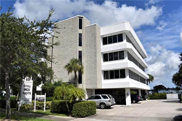 80 Royal Palm Point, Vero Beach, FL 32960 (MLS #239039) :: Kelly Fischer Team