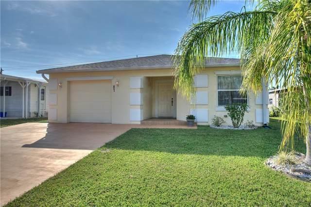 87 Flores Del Norte, Fort Pierce, FL 34951 (MLS #239053) :: Billero & Billero Properties