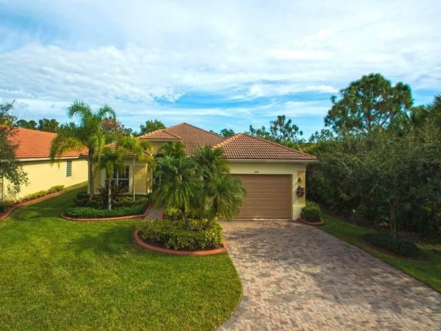 6164 Coverty Place, Vero Beach, FL 32966 (MLS #239187) :: Billero & Billero Properties