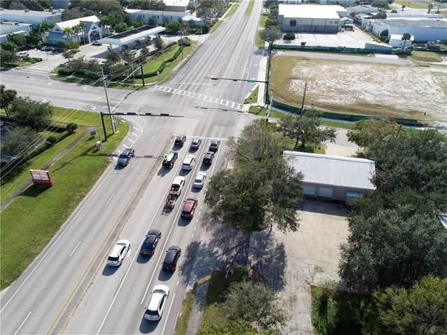 4505 Us Highway 1, Vero Beach, FL 32967 (MLS #239241) :: Team Provancher | Dale Sorensen Real Estate