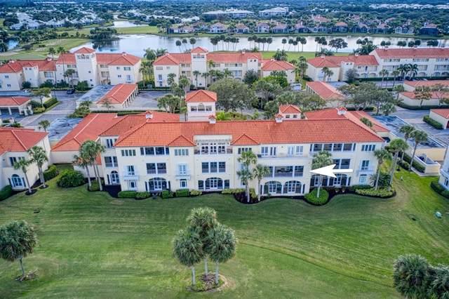 5030 Harmony Circle #202, Vero Beach, FL 32967 (MLS #239255) :: Team Provancher | Dale Sorensen Real Estate