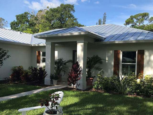 479 High Hawk Circle, Vero Beach, FL 32962 (MLS #239306) :: Team Provancher | Dale Sorensen Real Estate