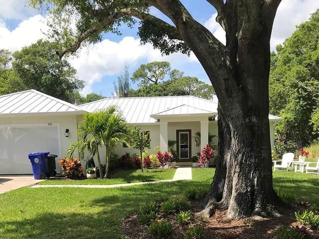 483 High Hawk Circle, Vero Beach, FL 32962 (MLS #239310) :: Team Provancher | Dale Sorensen Real Estate