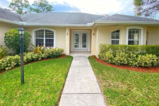 153 35th Square SW, Vero Beach, FL 32968 (MLS #239327) :: Team Provancher | Dale Sorensen Real Estate