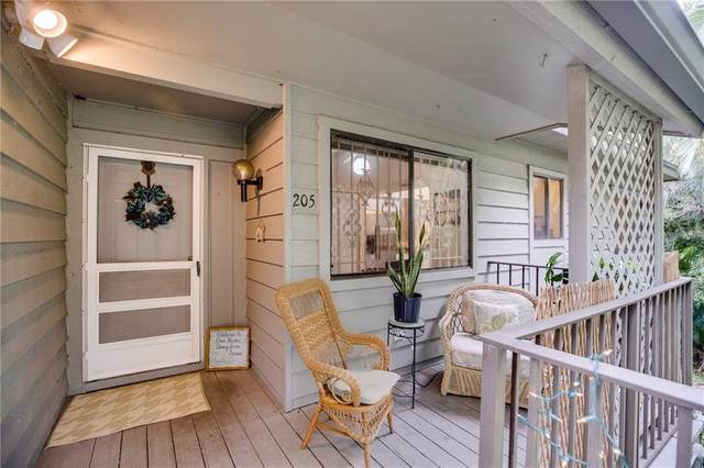 2125 Pine Creek Boulevard #205, Vero Beach, FL 32966 (MLS #239438) :: Team Provancher | Dale Sorensen Real Estate