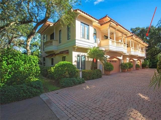 1628 Club Drive, Vero Beach, FL 32963 (MLS #239452) :: Billero & Billero Properties