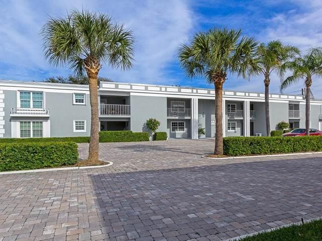 2737 Ocean Drive 25B, Vero Beach, FL 32963 (MLS #239471) :: Billero & Billero Properties