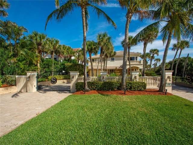 12506 Highway A1a, Vero Beach, FL 32963 (MLS #239493) :: Billero & Billero Properties