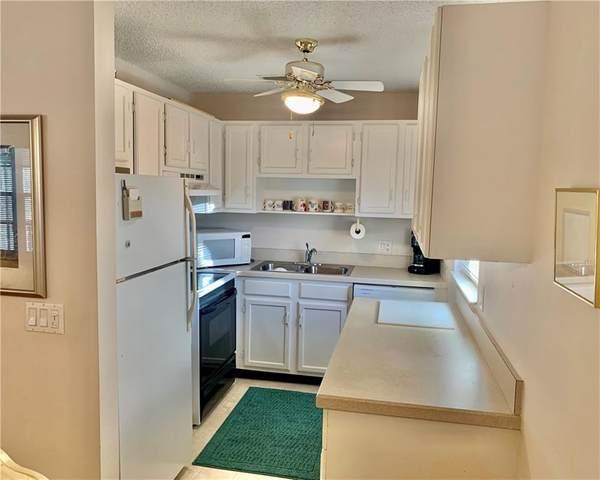24 Vista Gardens Trail #205, Vero Beach, FL 32962 (MLS #239495) :: Billero & Billero Properties