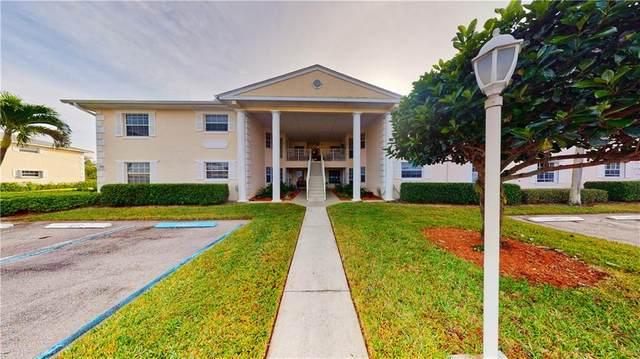 760 Lake Orchid Circle #202, Vero Beach, FL 32962 (MLS #239610) :: Billero & Billero Properties