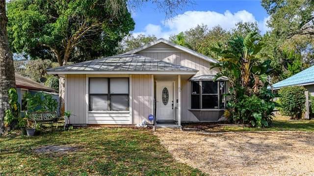 85 47TH Avenue, Vero Beach, FL 32968 (MLS #239632) :: Billero & Billero Properties