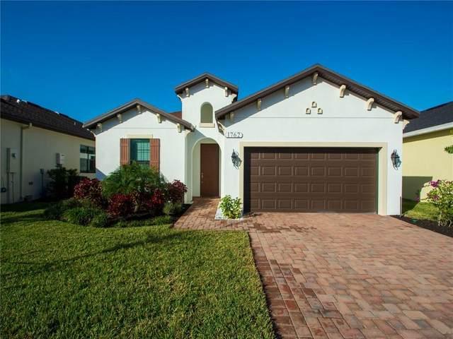 1762 Willows Square, Vero Beach, FL 32966 (MLS #239679) :: Billero & Billero Properties