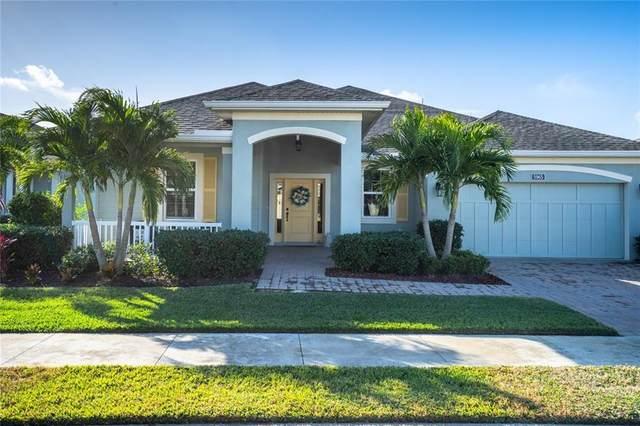 5965 Spicewood Lane, Vero Beach, FL 32966 (MLS #239692) :: Billero & Billero Properties