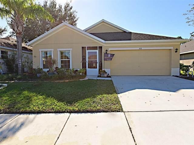 432 Briarcliff Circle, Sebastian, FL 32958 (MLS #239720) :: Billero & Billero Properties