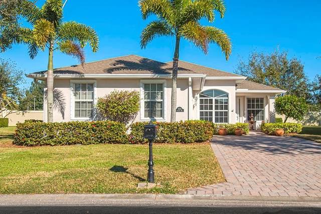 3223 Anthem Way, Vero Beach, FL 32966 (MLS #239748) :: Billero & Billero Properties