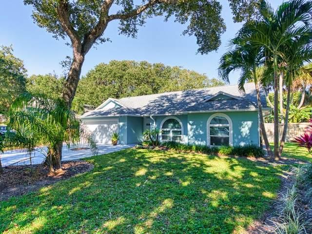 905 Jasmine Lane, Vero Beach, FL 32963 (MLS #239779) :: Team Provancher | Dale Sorensen Real Estate