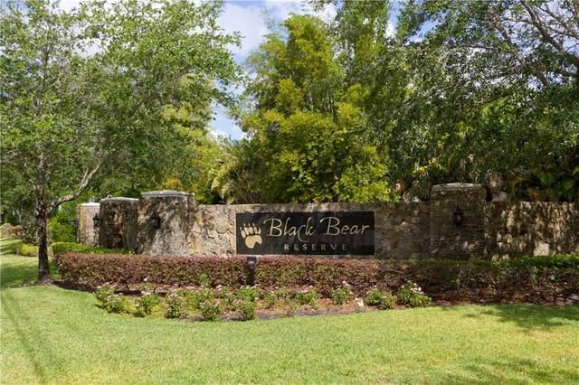 6325 Salmon Place, Vero Beach, FL 32967 (MLS #239932) :: Team Provancher   Dale Sorensen Real Estate