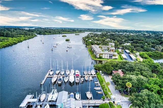 200 Greytwig Road #305, Vero Beach, FL 32963 (MLS #239937) :: Team Provancher | Dale Sorensen Real Estate