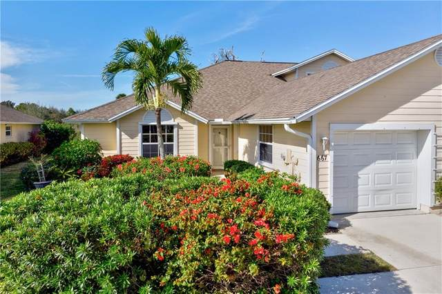 667 5th Avenue, Vero Beach, FL 32962 (MLS #240049) :: Team Provancher | Dale Sorensen Real Estate