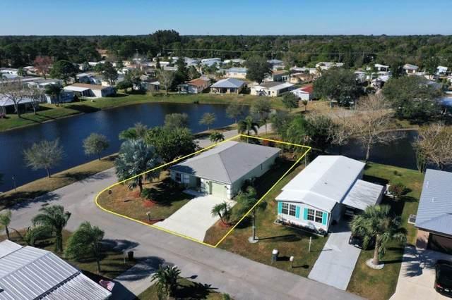 56 Verde Vista, Fort Pierce, FL 34951 (MLS #240101) :: Billero & Billero Properties