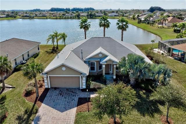 5744 Riverboat Circle SW, Vero Beach, FL 32968 (MLS #240137) :: Billero & Billero Properties