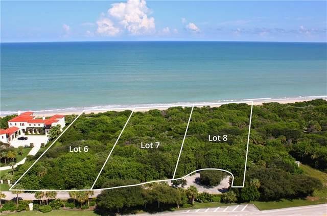 251 S Blue Wave Lane, Vero Beach, FL 32963 (MLS #240152) :: Team Provancher | Dale Sorensen Real Estate