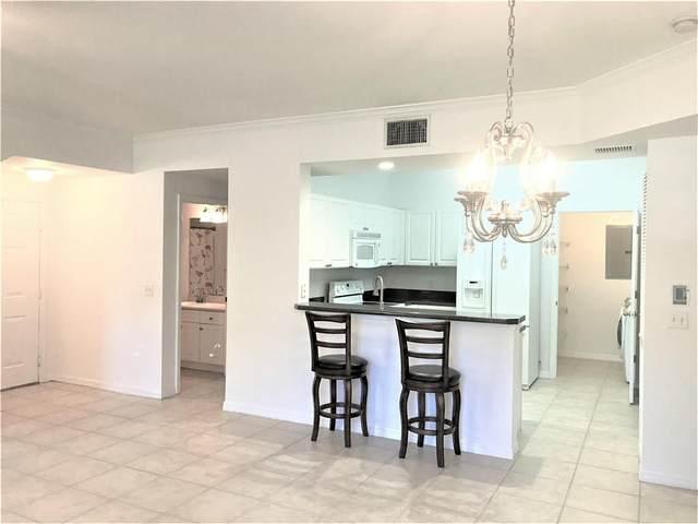 2364 57th Circle #2364, Vero Beach, FL 32966 (MLS #240160) :: Team Provancher | Dale Sorensen Real Estate