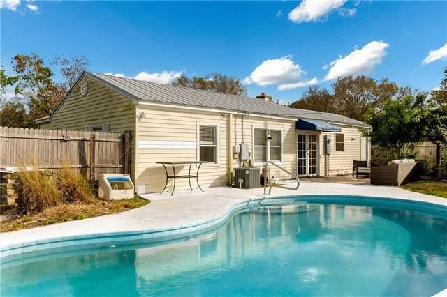 2551 Buena Vista Boulevard, Vero Beach, FL 32960 (MLS #240259) :: Billero & Billero Properties