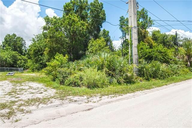 12870 80Th-Lot 4 Court, Sebastian, FL 32958 (MLS #240265) :: Billero & Billero Properties