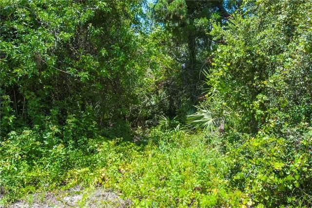 12870 80Th-Lot 5 Court, Sebastian, FL 32958 (MLS #240266) :: Billero & Billero Properties