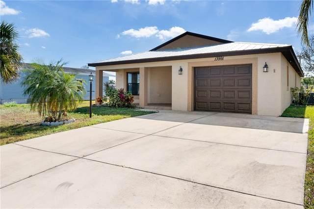 13991 Brazil Court, Fort Pierce, FL 34951 (MLS #240371) :: Team Provancher | Dale Sorensen Real Estate