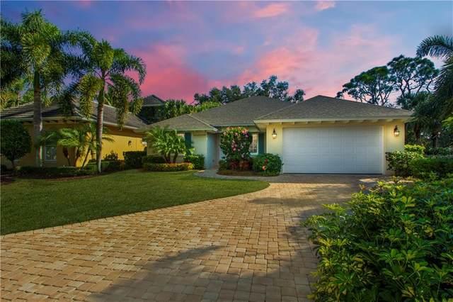 605 Bridgewater Lane SW, Vero Beach, FL 32962 (MLS #240373) :: Dale Sorensen Real Estate