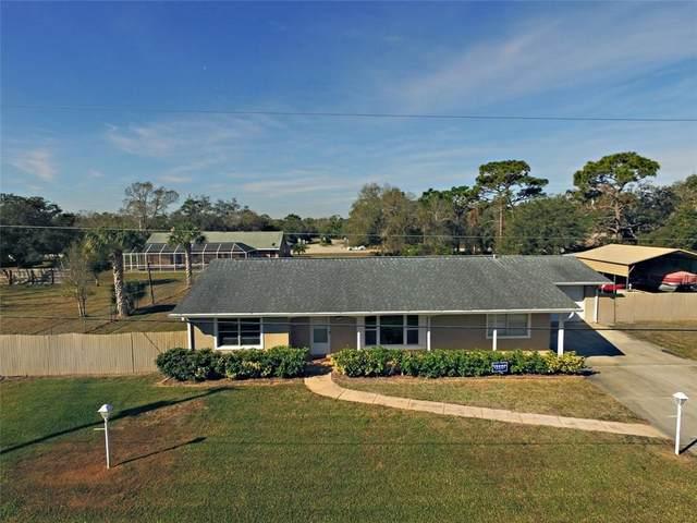 10945 Mulberry Street, Sebastian, FL 32958 (MLS #240524) :: Billero & Billero Properties