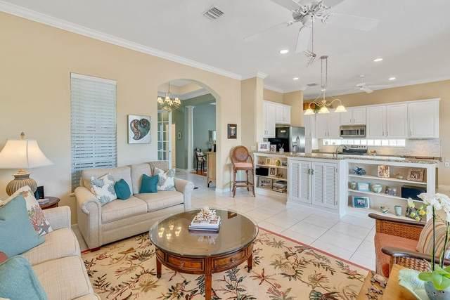 998 Island Club Square, Vero Beach, FL 32963 (MLS #240754) :: Billero & Billero Properties
