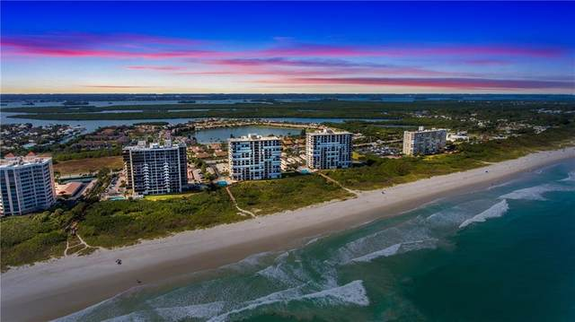 3120 N Highway A1a #702, Hutchinson Island, FL 34949 (MLS #240759) :: Billero & Billero Properties
