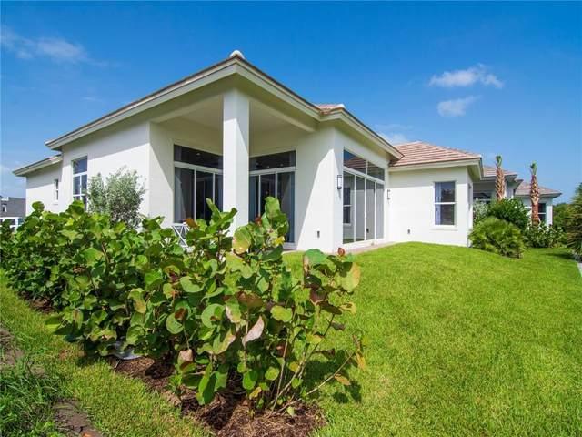 9233 Orchid Cove Circle, Vero Beach, FL 32963 (MLS #240826) :: Billero & Billero Properties