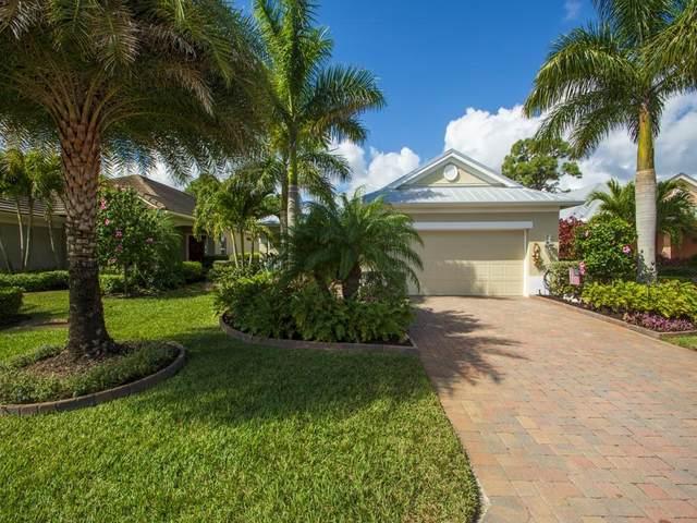 239 11th Square SW, Vero Beach, FL 32962 (MLS #240853) :: Billero & Billero Properties