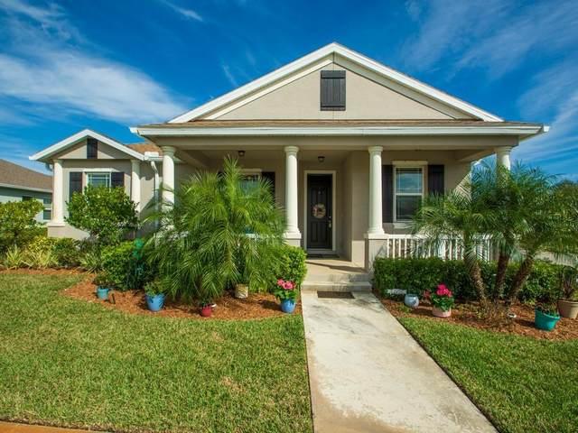1345 Caddy Court, Vero Beach, FL 32966 (MLS #240919) :: Billero & Billero Properties