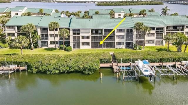 1825 Tarpon Lane H104, Vero Beach, FL 32960 (MLS #240927) :: Billero & Billero Properties
