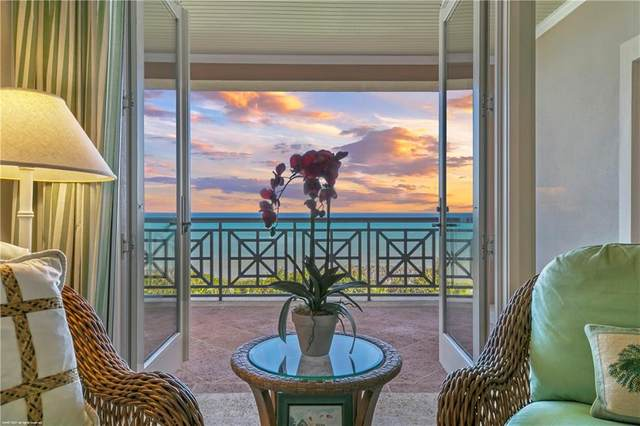 60 Beachside Dr #201, Vero Beach, FL 32963 (MLS #240958) :: Team Provancher | Dale Sorensen Real Estate