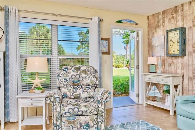 102 Royal Oak Drive #106, Vero Beach, FL 32962 (MLS #240993) :: Billero & Billero Properties