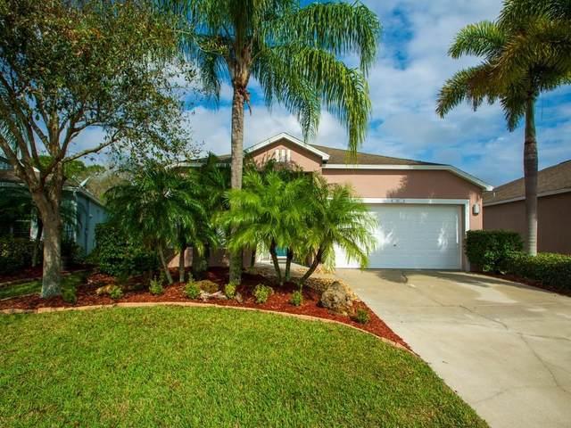863 Greenleaf Circle, Vero Beach, FL 32960 (MLS #241034) :: Billero & Billero Properties